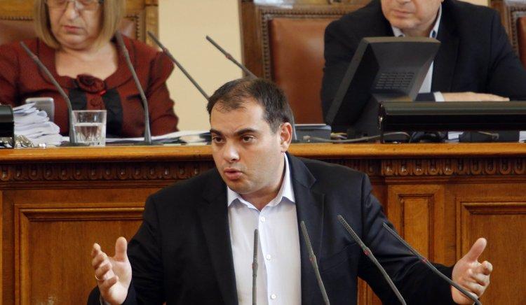Попов пита Павлова: Кога ще бъде изграден обходният път при Димово – Ружинци?