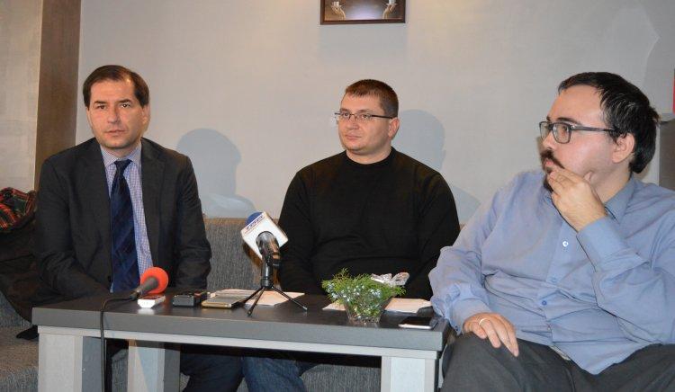 """БСП и """"Модерна България"""" подлагат община Видин на антикорупционен тест"""
