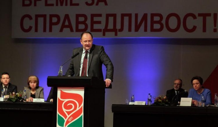 Михаил Миков: На тези мръсни избори БСП игра политически