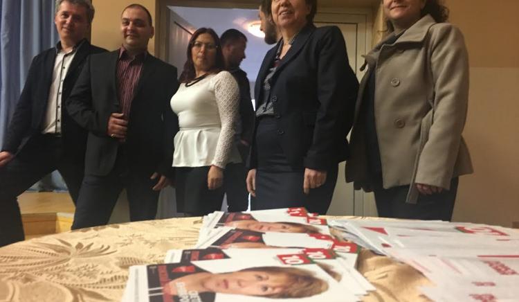 Проф. Бъчварова се обяви за подкрепа на младите семейства и възрастните хора